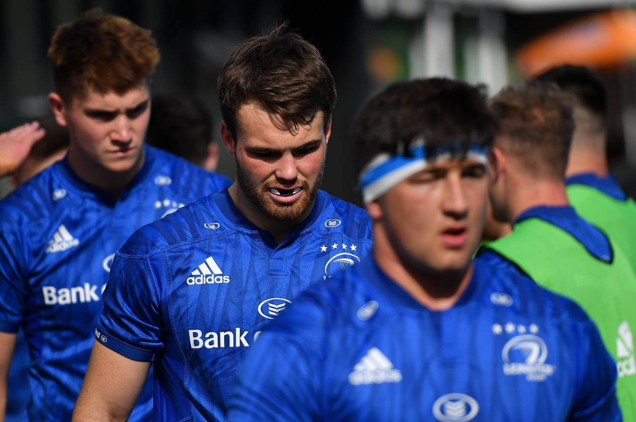 Leinster 'A' team named for Celtic Cup final at Energia Park