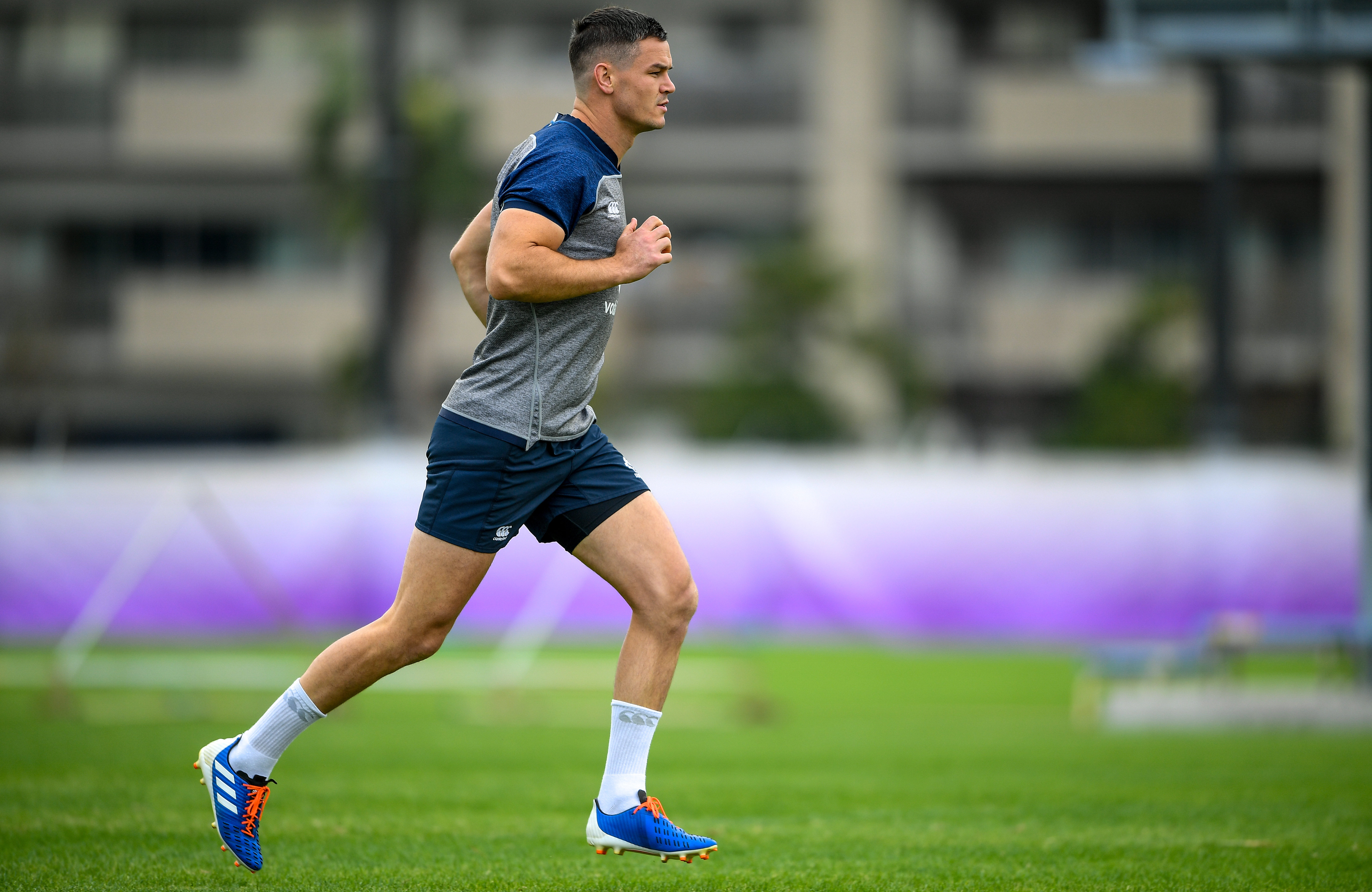 Rwc Half Back Rugby S//s Adults