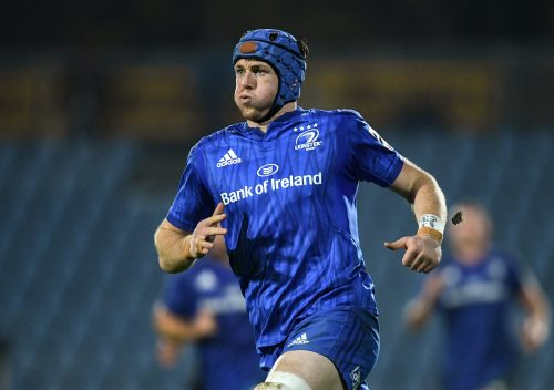 Toner to Captain as Baird & Byrne Make First Starts