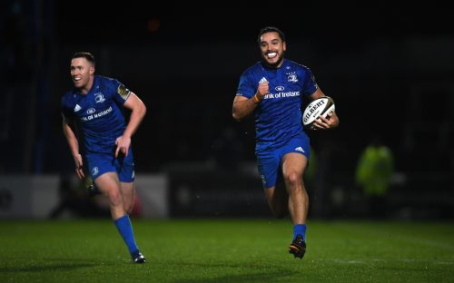 Match Report: Leinster Rugby 50 Dragons 15