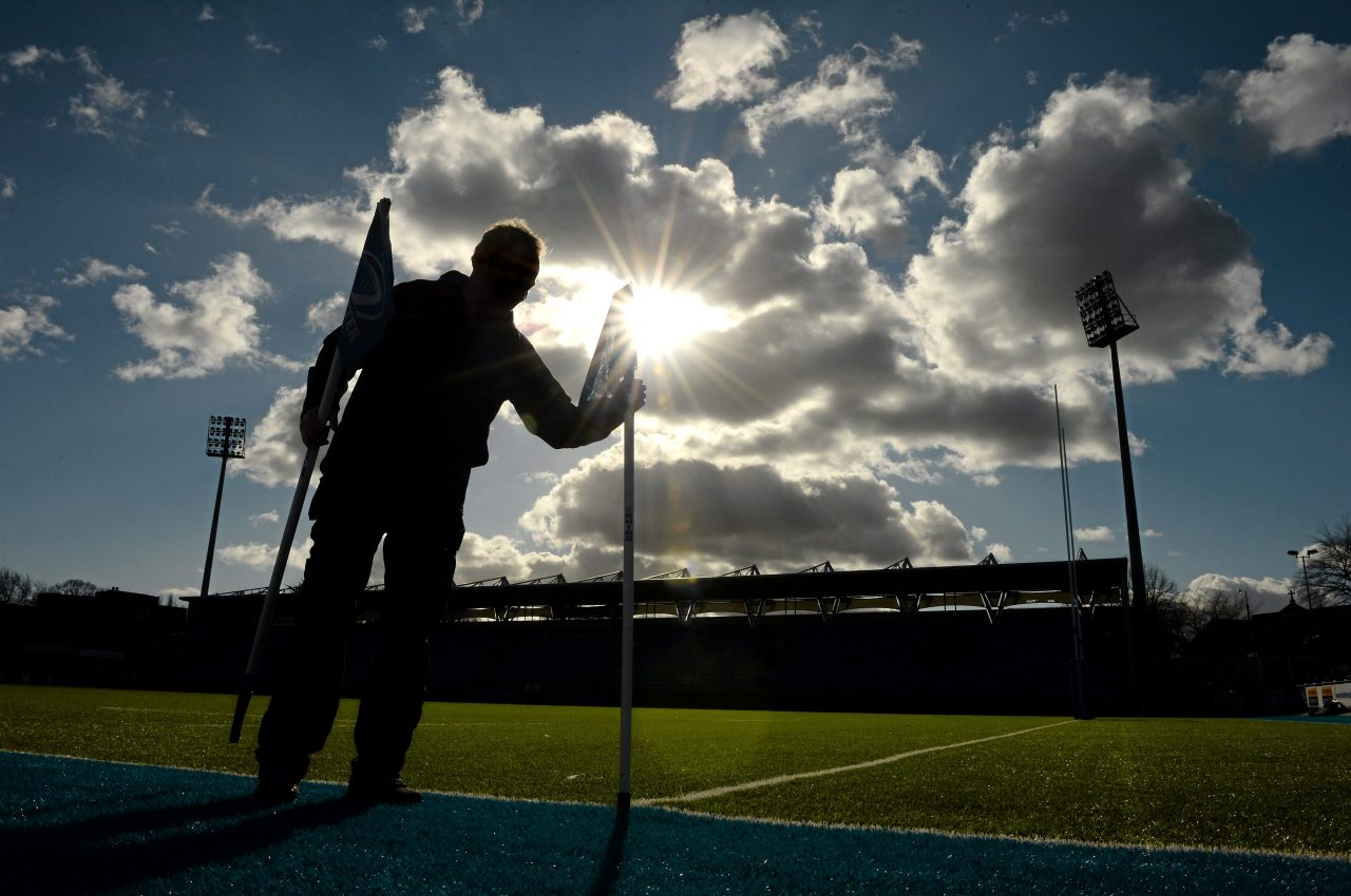 Fixtures around the 12 counties this weekend (8-10 November)