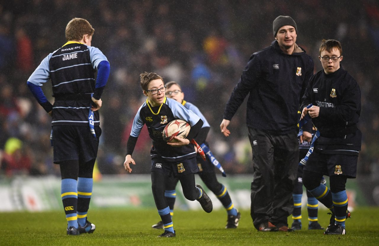 Inclusive rugby growing across the province