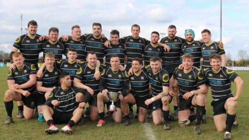 'Sense of belonging' keeps Kilkenny RFC growing