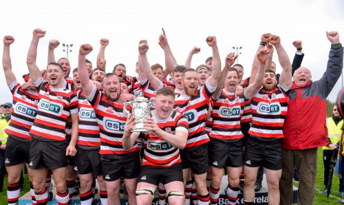 Preview: Bank of Ireland Provincial Towns Cup First Round
