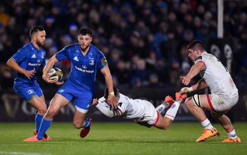 Gallery: Leinster defeat Conference A rivals Ulster