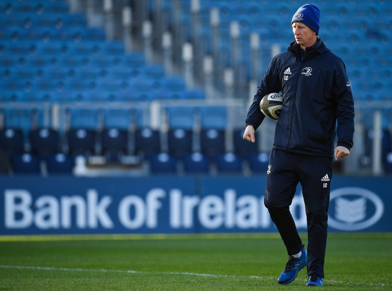 Cullen: 'This game is important beyond Pool stage'