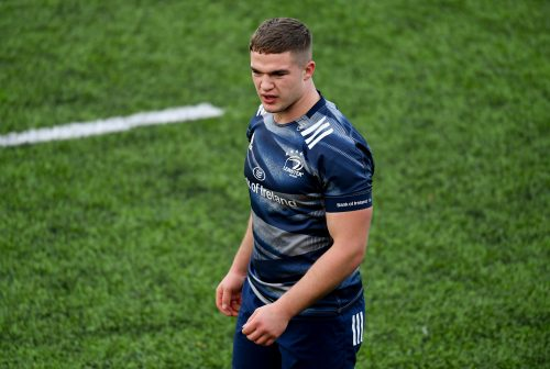 'A' team named for interprovincial clash with Ulster