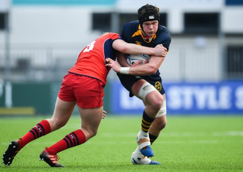 King's Hospital book place in Vinnie Murray Cup final