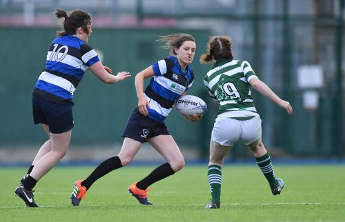At A Glance: Leinster Rugby Women's Committee