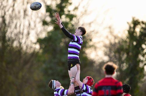 Terenure bounce back to defeat Kilkenny
