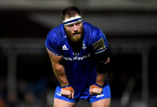 Lancaster gives injury update ahead of Cheetahs clash