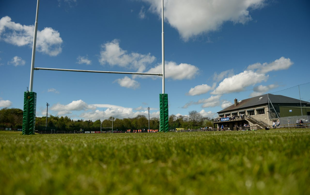 Coolmine committed to providing a 'rugby home' for all
