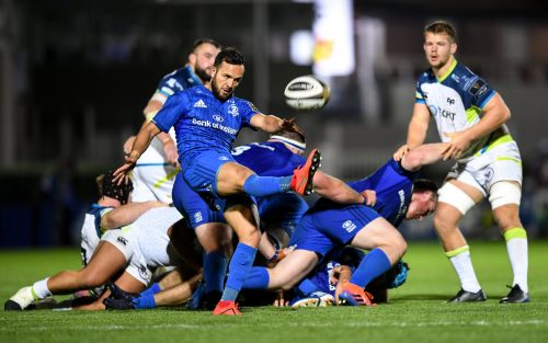 Ospreys v Leinster Rugby – Global Broadcast Information