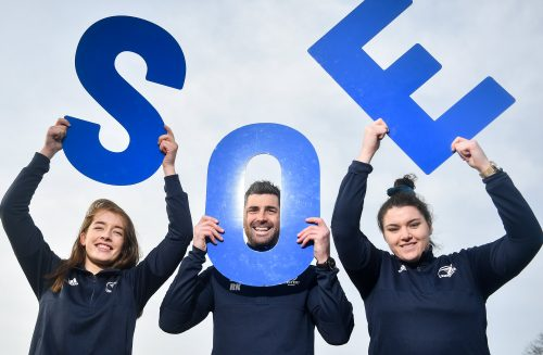 Residential places on week two of School of Excellence Sold Out