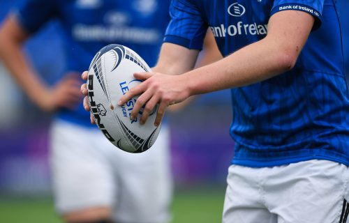 Tullow RFC are seeking applications for the role of CCRO