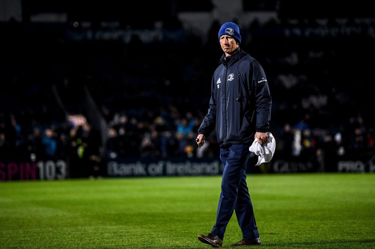Cullen praises Academy structure for squad depth