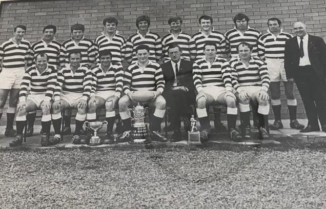 Dundalk RFC