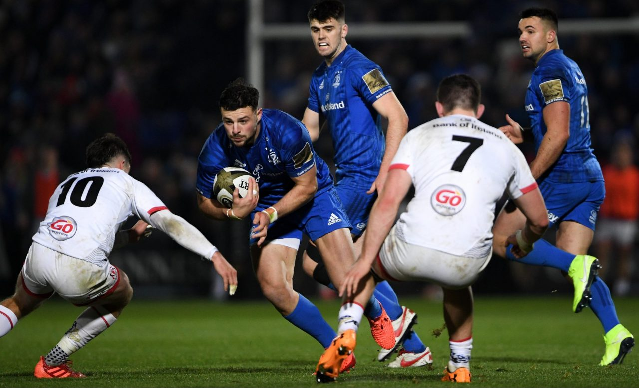 Pro14 set to resume in late August as league reduced