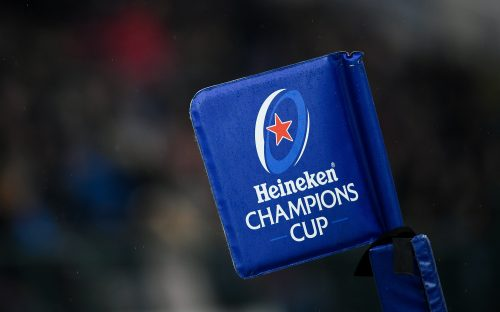 2020/21 Champions Cup Draw: What you need to know