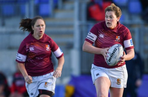 Tullow Women's team seeking new coach for 2020/21 season