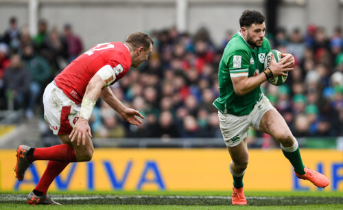 Rescheduled Guinness Six Nations fixture ticket refund process