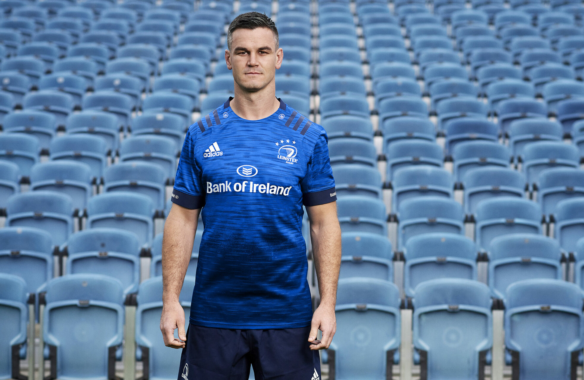 catalogar Culpable plato  Leinster Rugby | Leinster Rugby reveals new adidas home kit for 2020/21