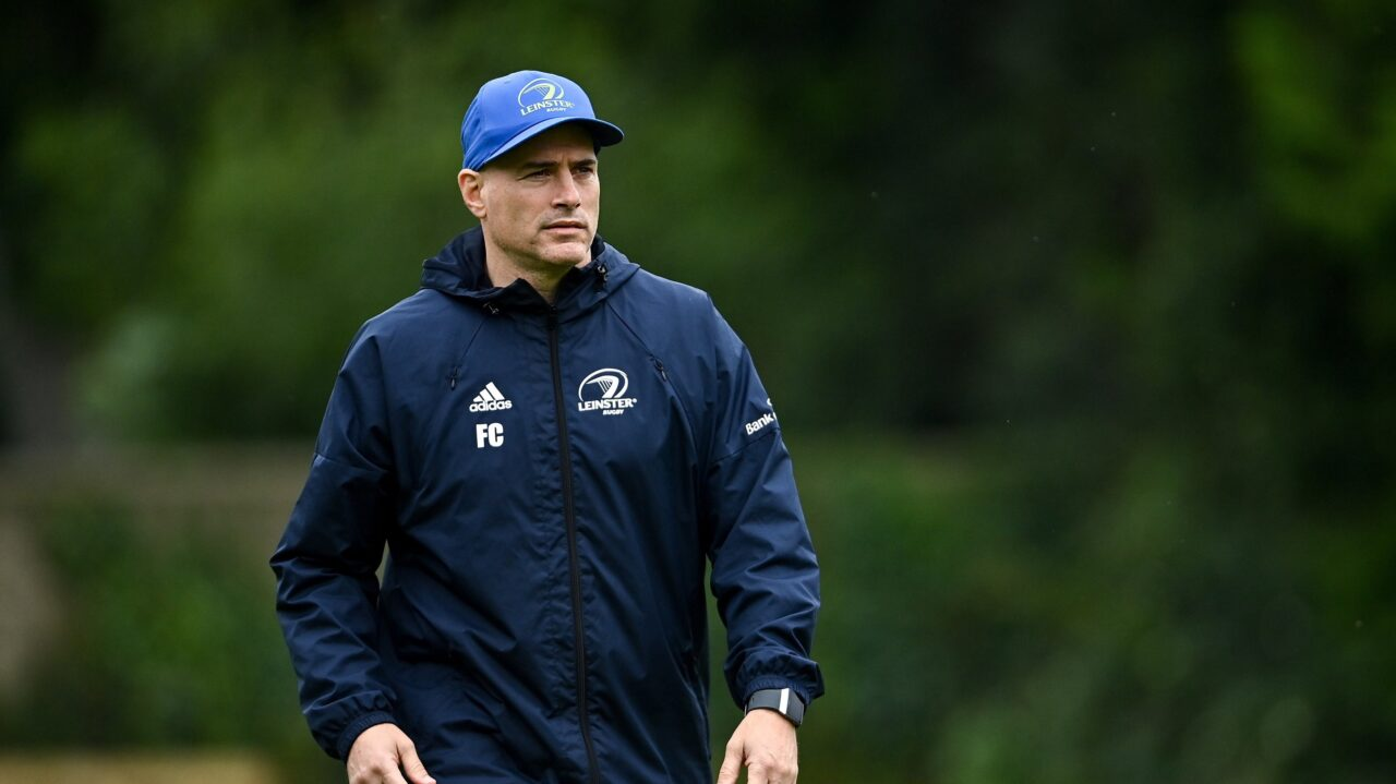 'Ulster are one of the best teams in Europe' – Contepomi