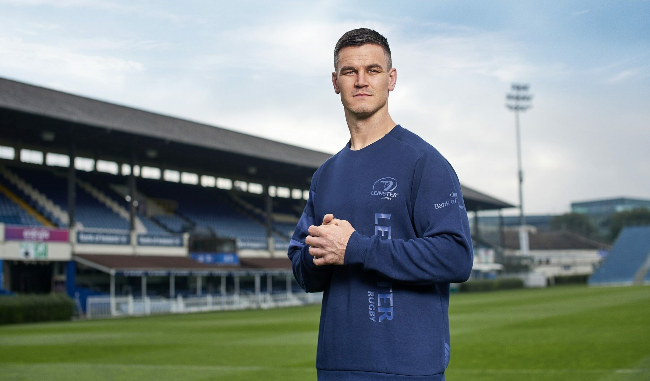 Demostrar mimar Laboratorio  Leinster Rugby | New adidas Leinster Rugby training range available now