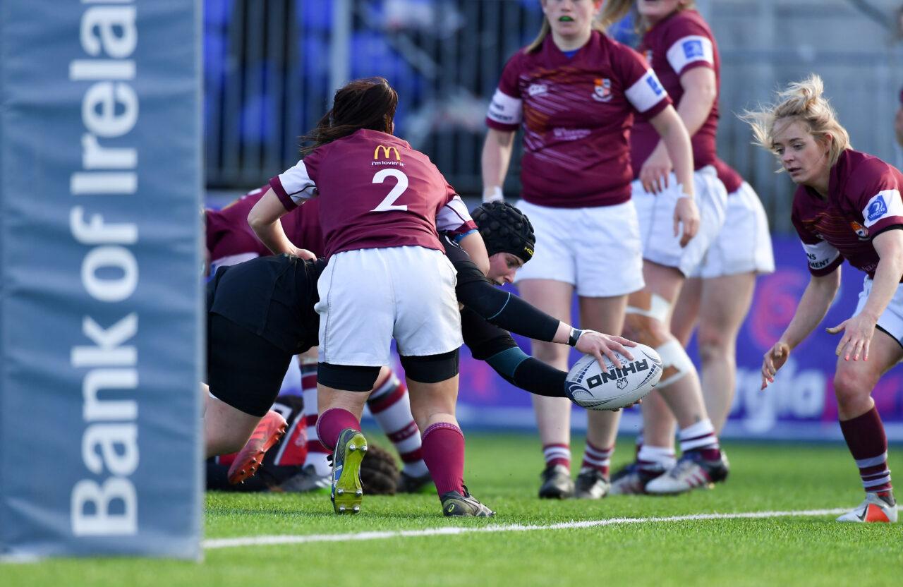 Women's South-East League returns to honour Murphy
