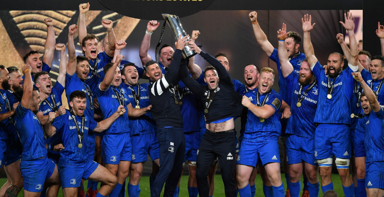 Match Report: Leinster Rugby 27 Ulster Rugby 5