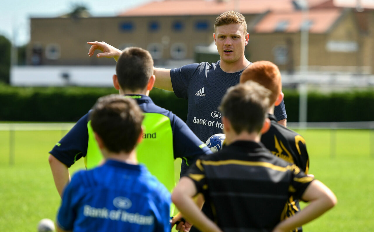 Sign up to our Coaching Courses for the 2020/21 Season