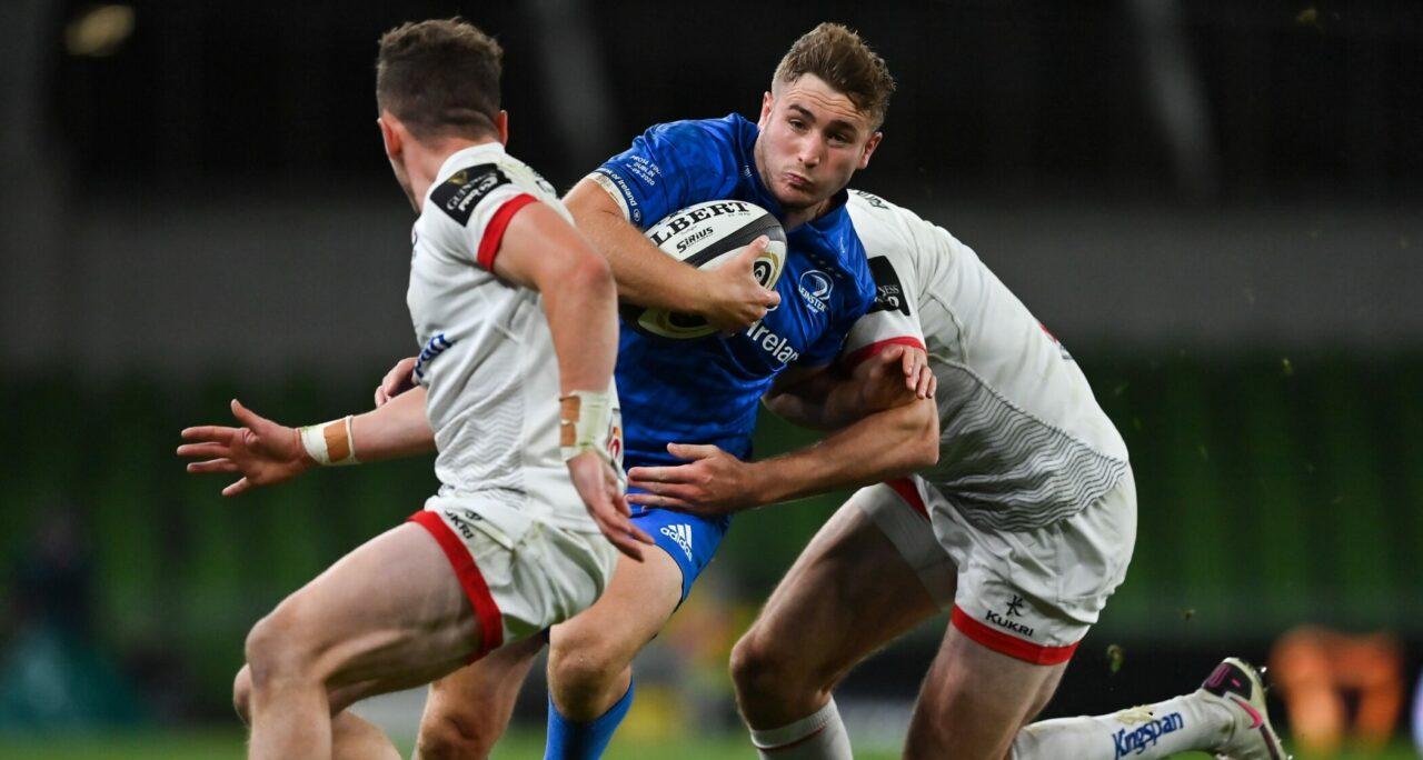Guinness PRO14 Final highlights: Leinster 27 Ulster 5