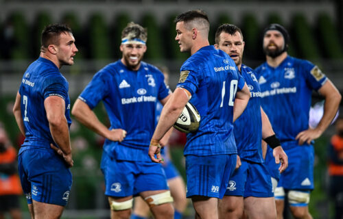 Global Broadcast Information – Leinster v Saracens