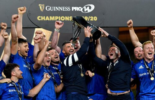 Quiz: Week 13 of the BearingPoint LeinsterMind challenge