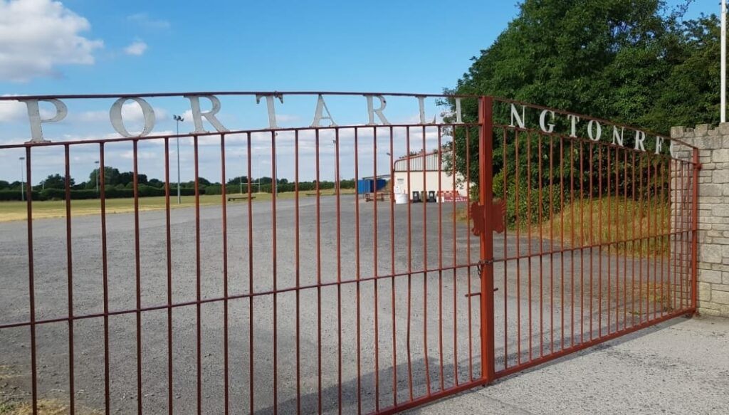 Portarlington RFC