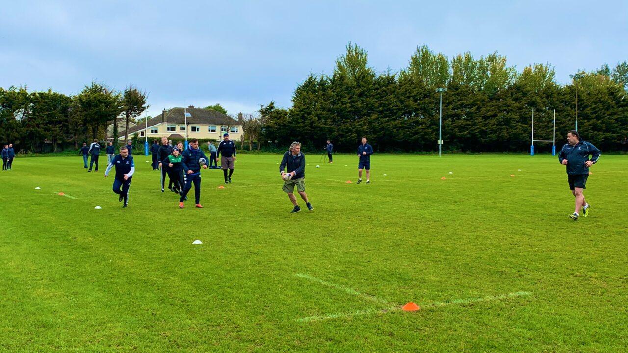 South Dublin reset coaching workshops