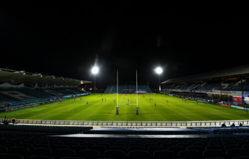 Global Broadcast Information – Leinster v Zebre