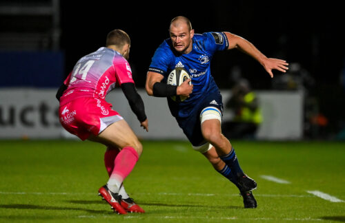 Rhys Ruddock