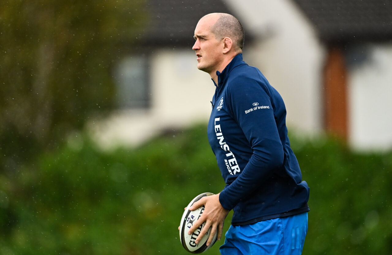 Toner becomes second player to surpass 250 Leinster appearances