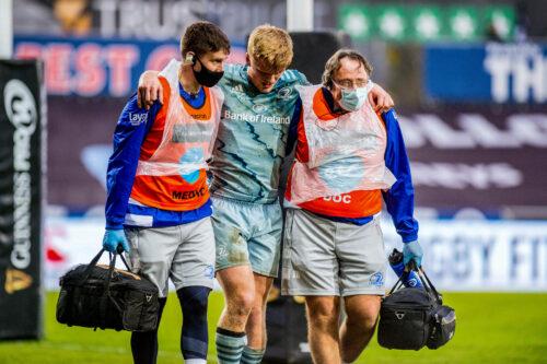 Injury Update – O'Brien, Byrne, Conan and O'Loughlin
