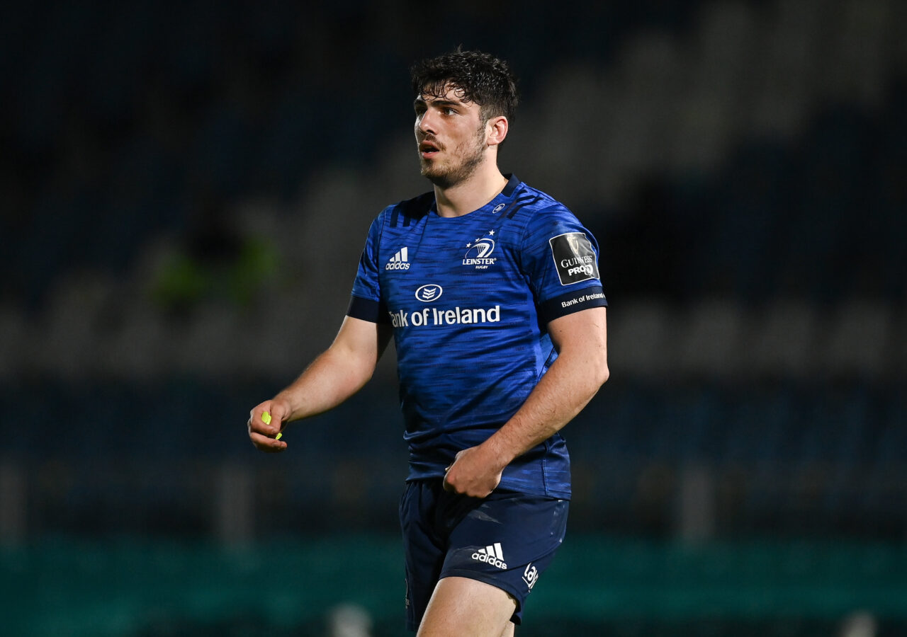 Read the free Leinster v Cardiff Blues match programme