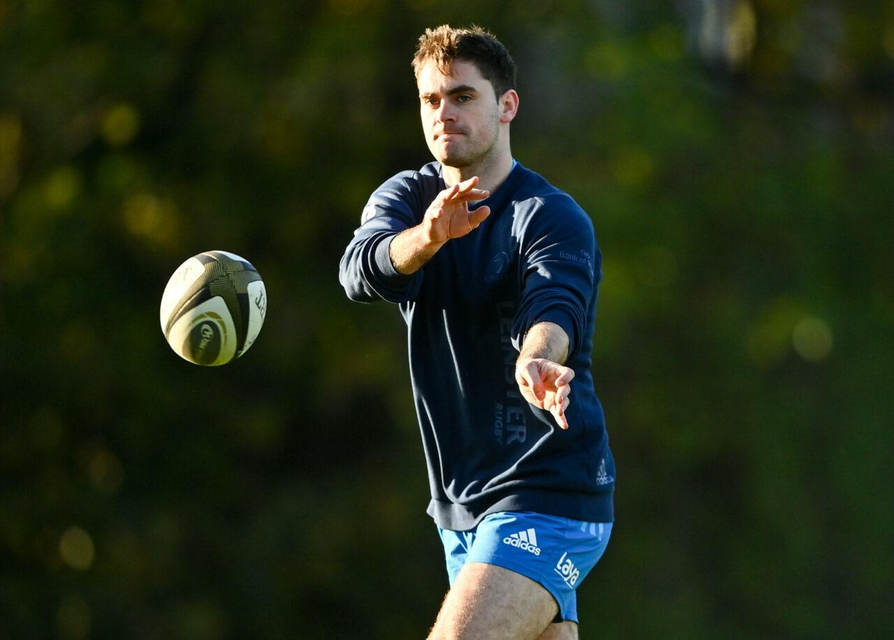 Leo Cullen Issues Injury Update