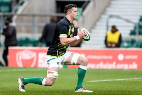 Ryan to captain Ireland for Georgia clash at Aviva Stadium