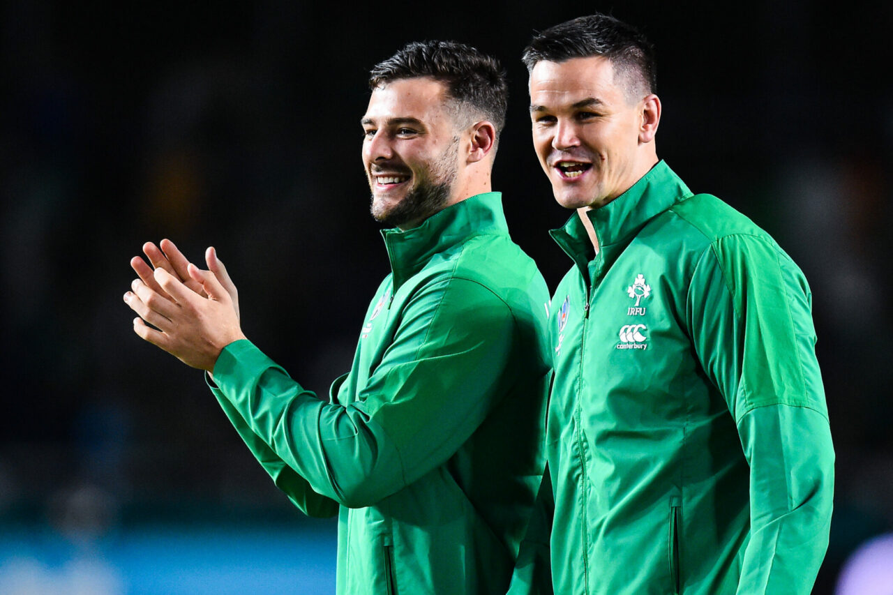 Ireland end on high as Scotland extend losing streak in Nations Cup