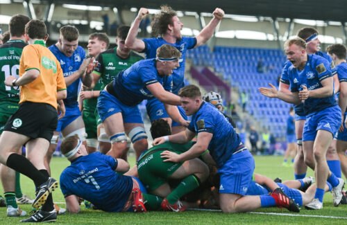 Leinster Rugby 'A'