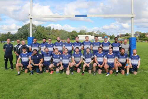 Ardee RFC celebrate 40 year anniversary