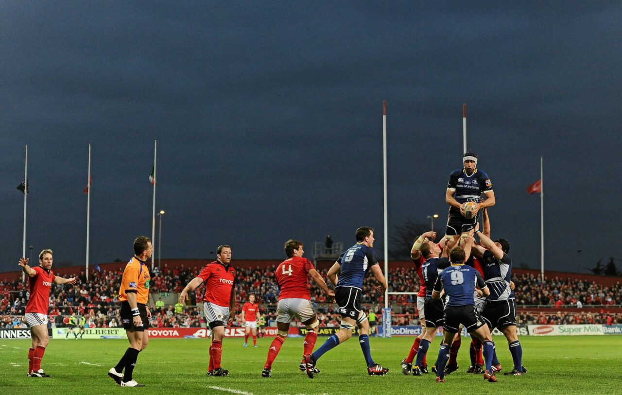 Quiz: Test your knowledge with the BearingPoint LeinsterMind challenge