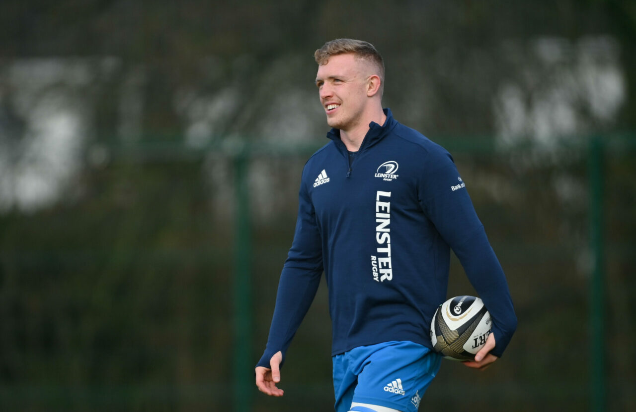 Kearney and Leavy expected to train as normal this week