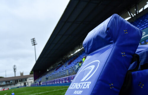 Leinster Rugby Branch officers granted extensions for 2021/22