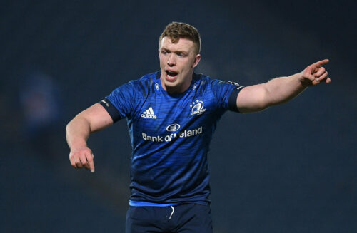 Cullen Issues Injury Update Ahead of Dragons